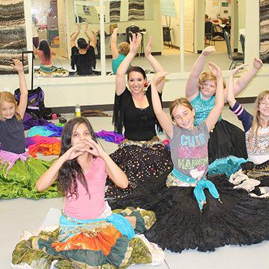 Child Dance Class