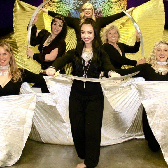 World Dance Class